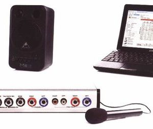 Audiometer SM 450-FF