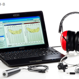 Oscilla Audiometer USB 300B