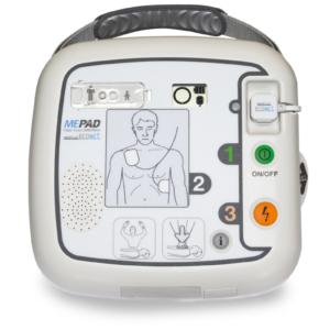 Laien-Defibrillator ME PAD