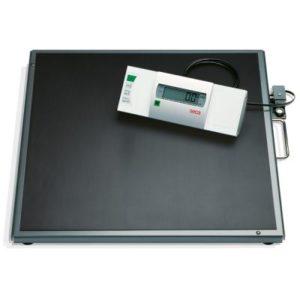 seca 635 Funkfähige Plattform