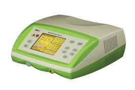 Magnetronic MF-24 Mehrkanales Magnet- und Lasertherapie- Gerät