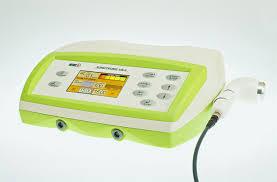 Sonotronic US-2 modernes Ultraschall- Gerät