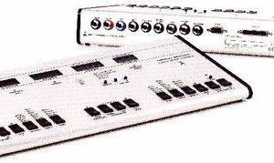 Audiometer SM 960C