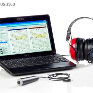 Oscilla Audiometer USB 100