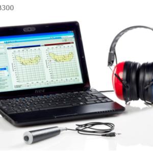 Oscilla Audiometer USB 300