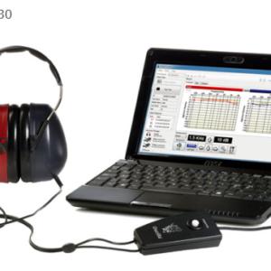 Oscilla Audiometer USB 330