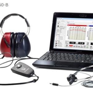 Oscilla Audiometer USB 350-B